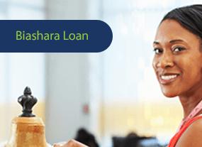 Jamii  Biashara Loan