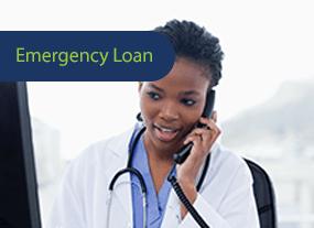 Jamii Emergency loan