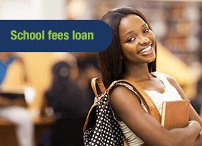 Jamii School fees loan